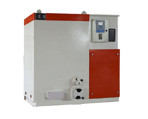 大连生物质锅炉安装